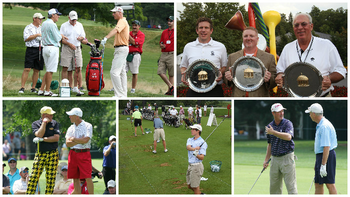 2010 Wednesday Official Pro-Am at The Greenbrier Classic