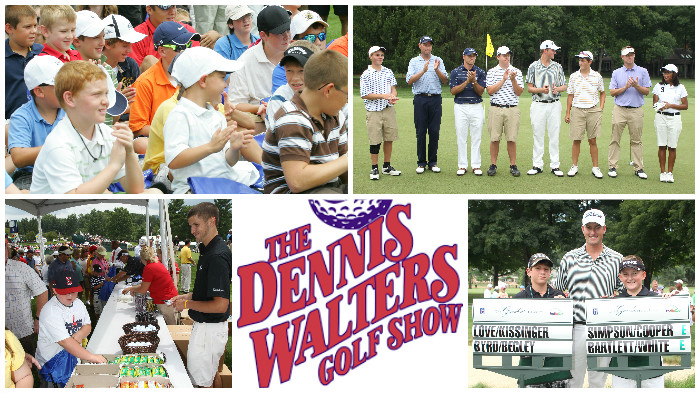 2010 Youth Day at The Greenbrier Classic