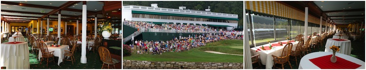 Snead Champions Club at The Greenbrier Classic