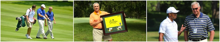 Wednesday Official Pro-Am at The Greenbrier Classic PGA TOUR FedEx Cup Event