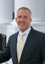 John Klemish, Broker In Charge of The Greenbrier's West Virginia Real Estate Team