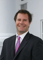 Josh Hardy, Sales Executive on The Greenbrier's West Virginia Real Estate Team