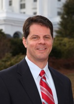Jim Staton, Sales Executive on The Greenbrier's West Virginia Real Estate Team